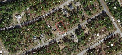 Residential Lots & Land For Sale: 883 W Smallman Place
