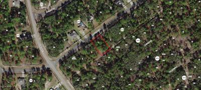 Residential Lots & Land For Sale: 8423 N Bolder Drive