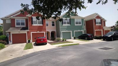 Ocala Condo/Townhouse For Sale: 4180 SW 43 Circle