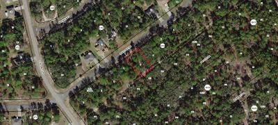 Residential Lots & Land For Sale: 8431 N Bolder Drive