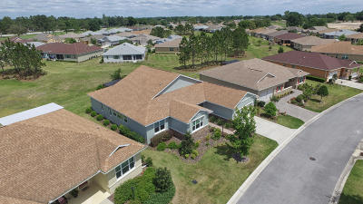 Ocala Single Family Home For Sale: 9854 SW 95th Loop