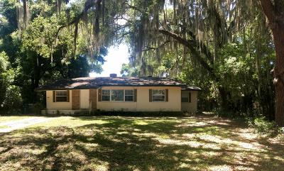 Ocala Single Family Home For Sale: 1748 SE 5th Street