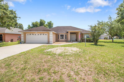 Ocala Single Family Home For Sale: 7701 SW 63rd Avenue Road