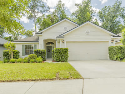 Gainesville FL Single Family Home For Sale: $240,000