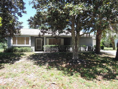 Oak Run, Oak Run Eagles Point Single Family Home For Sale: 9089 SW 109th Lane