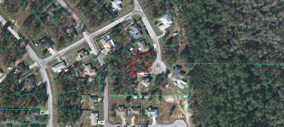Residential Lots & Land For Sale: Redwood Run Lane