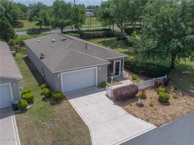 The Villages Single Family Home For Sale: 2063 Thurmond Avenue