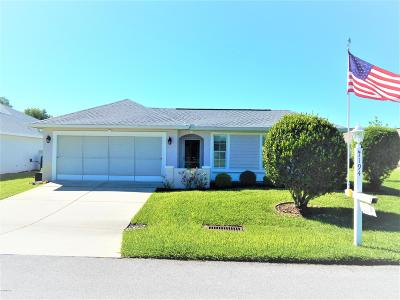 Oak Run, Oak Run Eagles Point Single Family Home For Sale: 7194 SW 113th Loop