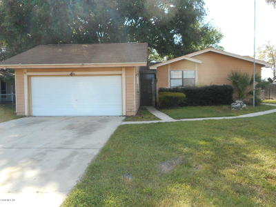 Ocala Single Family Home For Sale: 4706 NW 44 Court