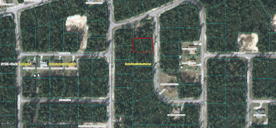 Ocala Residential Lots & Land For Sale: SW 25th Ave Road