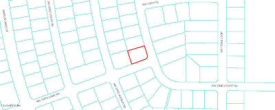 Ocala Residential Lots & Land For Sale: SW 156th Lane Road