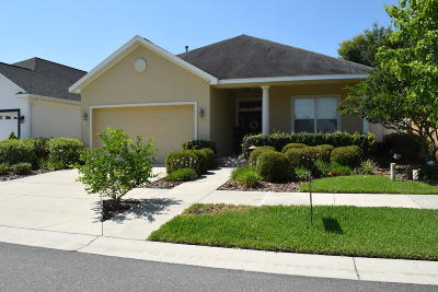 Ocala Condo/Townhouse For Sale: 4777 SE 25th Loop