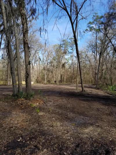 Ocala Residential Lots & Land For Sale: 5133 SW 7th Avenue Road