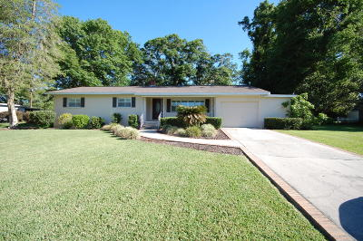 Marion County Single Family Home For Sale: 3411 SE 3rd Street