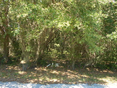 Citrus County, Levy County, Marion County Residential Lots & Land For Sale: SW 16th Court