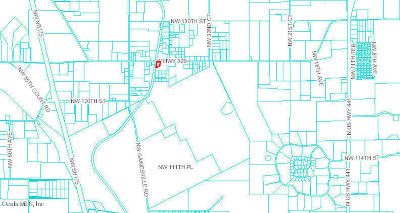 Citrus County, Levy County, Marion County Residential Lots & Land For Sale: 3950 W Hwy 329