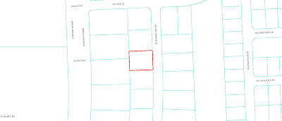 Citrus County, Levy County, Marion County Residential Lots & Land For Sale: SW 29th Terrace