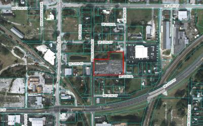 Citrus County, Levy County, Marion County Residential Lots & Land For Sale: 1160 NE 3rd Avenue