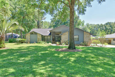 Ocala Single Family Home For Sale: 3822 SE 21st Place