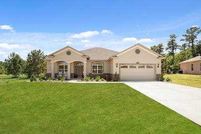 Bellechase Single Family Home For Sale: 4305 SE 14 Avenue