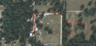 Ocala Residential Lots & Land For Sale: 1091 SW 123rd Place, Lot 02