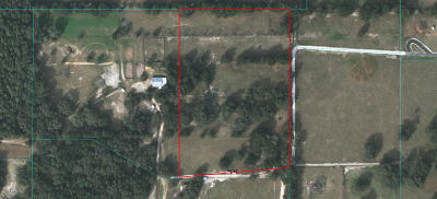 Ocala Residential Lots & Land For Sale: 1091 SW 123rd Place, Lot 05