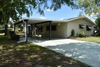 Single Family Home For Sale: 10211 SW 93rd Court