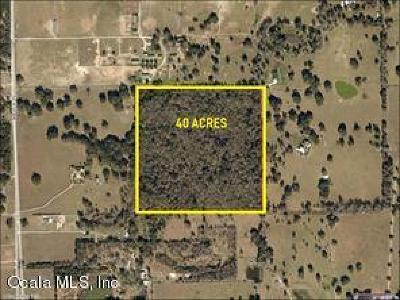 Residential Lots & Land For Sale: SE 47th Ave