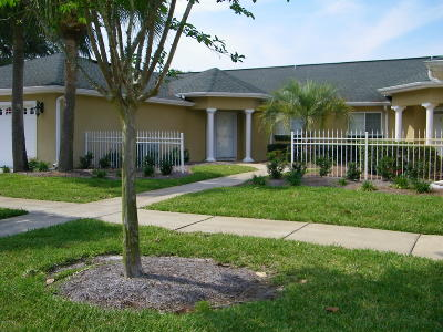 Dunnellon Condo/Townhouse For Sale: 13646 SW 115 Avenue