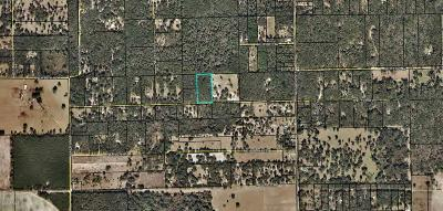 Old Town FL Residential Lots & Land For Sale: $24,900