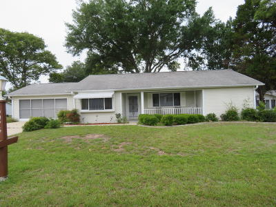 Oak Run, Oak Run Eagles Point Single Family Home For Sale: 10978 SW 81st Avenue