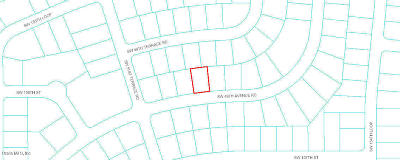 Ocala FL Residential Lots & Land For Sale: $7,500