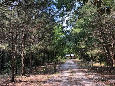 Fort McCoy FL Single Family Home For Sale: $212,000