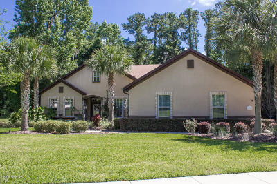 Ocala Single Family Home For Sale: 3901 SE 9 Avenue