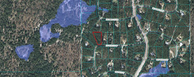 Rainbow Spgs Wd Residential Lots & Land For Sale: SW 85th Loop #17