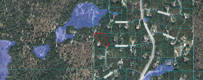 Rainbow Spgs Wd Residential Lots & Land For Sale: SW 85th Loop #18