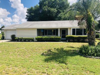 Oak Run, Oak Run Eagles Point Single Family Home For Sale: 8462 SW 109th Street