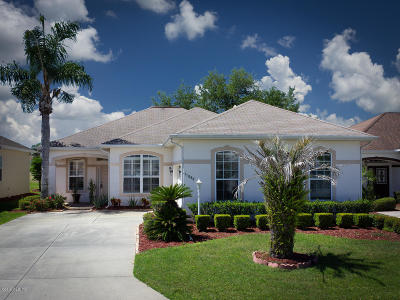 Summerfield FL Single Family Home Pending: $200,000