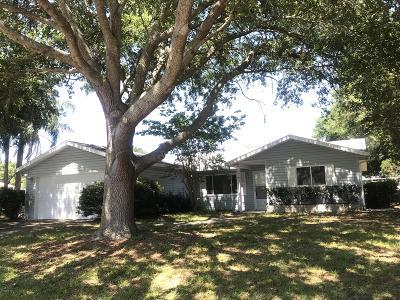 Summerfield Rental For Rent: 17677 SE 108th Avenue