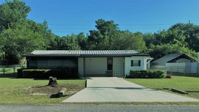 Ocala Mobile/Manufactured For Sale: 6767 NE 6th Place