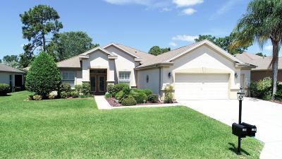 Summerfield Single Family Home For Sale: 12164 SE 91st Avenue