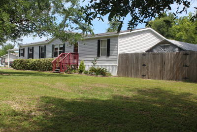 Ocala Mobile/Manufactured For Sale: 6551 SW 88th Place