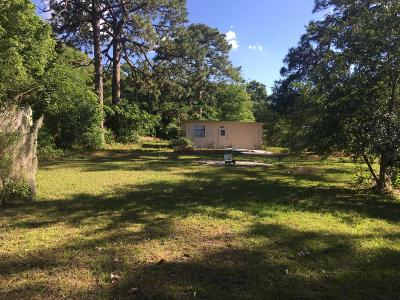 Summerfield Residential Lots & Land For Sale: 10700 SE 145th Street