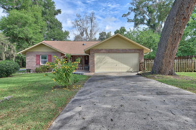 Single Family Home For Sale: 21 Juniper Pass Lane
