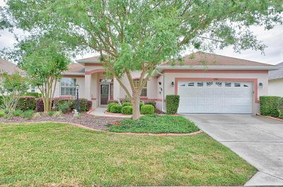 Ocala FL Single Family Home For Sale: $259,000