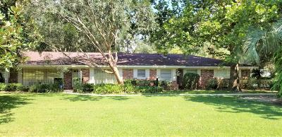Ocala Single Family Home For Sale: 535 SE 22nd Ave