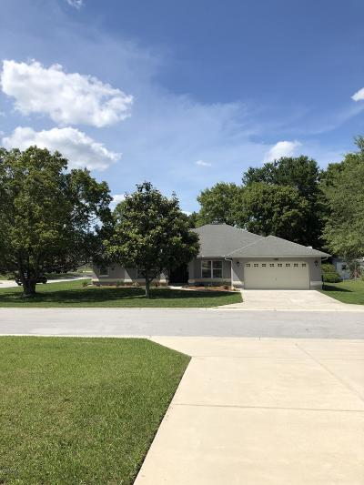Deer Path, Deer Path Estates Single Family Home For Sale: 6691 SE 12th Place