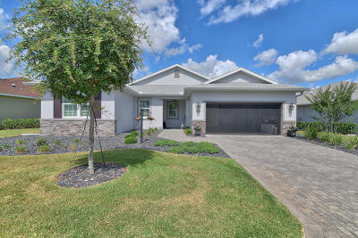 Ocala Single Family Home For Sale: 9164 SW 91st Court Road