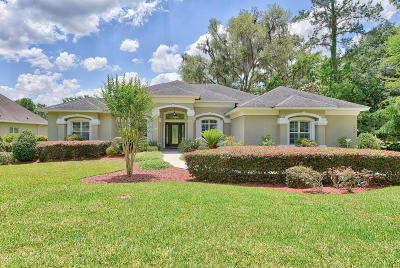 Ocala Single Family Home For Sale: 1008 SE 46th Street
