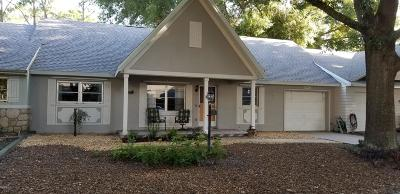 Single Family Home For Sale: 8747 SW 93rd Place #C
